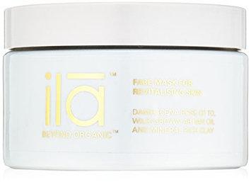ila-Spa Face Mask for Revitalizing Skin