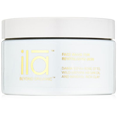 ila-Spa Face Mask for Revitalizing Skin
