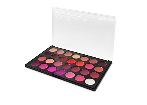 BH Cosmetics Ultimate 28 Color Lipstick Palette