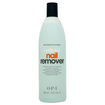 OPI Artificial Nail Remover with Jojoba and Avoplex for Women