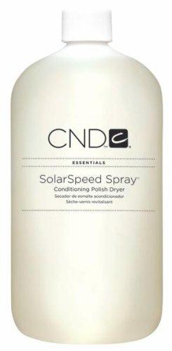 Creative Nail Solarspeed Spray