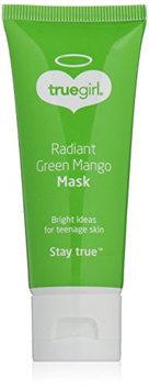 True Girl Radiant Green Mango Mask