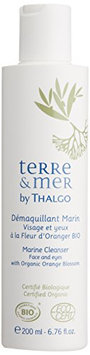 Thalgo Terre and Mer Marine Cleanser with Organic Orange Blossom