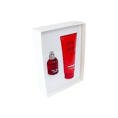 Cacharel Amor Gift Set for Women (Eau De Toilette Spray