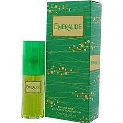 Coty Emeraude Cologne Spray for Women