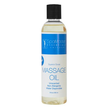 Master Massage Superior Grade Massage Oil