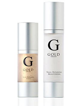 Gold Serums Snail Duo Kit