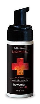TouchBack Plus Color Enhancing Shampoo - Golden Blonde