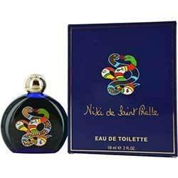 Niki De Saint Phalle Eau de Toilette