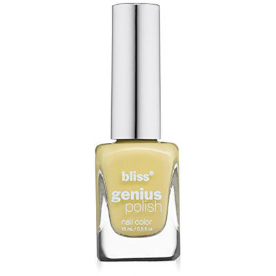 bliss Genius Polish Color