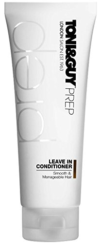 Toni & Guy Prep Leave-in Conditioner