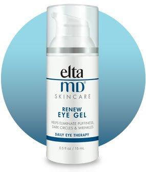 Eltamd Renew Eye Treatment Gel