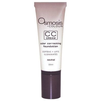 Osmosis Colour CC Tinted Moisturizer Cream