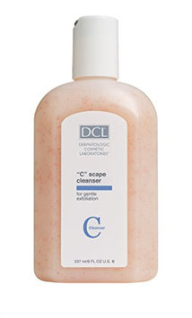 DCL C Scape Cleanser
