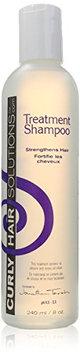 Curly Hair Solutions Treatment Shampoo