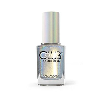 Color Club Halo Hues 2015 Collection 1097 Fingers Crossed Nail Polish