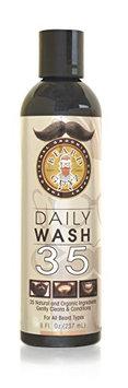 Beard Guyz Daily Wash 35