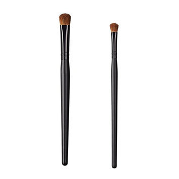 ON&OFF East Meets West Collection Large Oval Shader and Shadow Fluff Brush Set