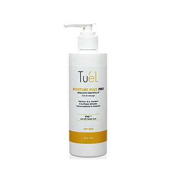 Tu'el Skincare Moisture Plus Cleansing Oil
