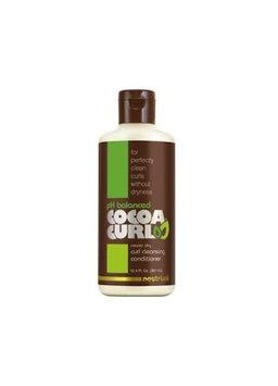 Neutrlab Cocoa Curl Cleansing Conditioner