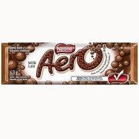 Nestlé Aero Chocolate Bars