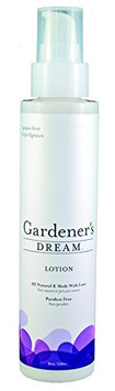 Aroma Crystal Therapy All Natural Gardeners Dream Lotion