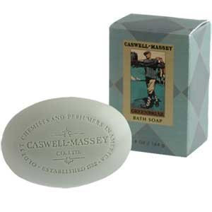 Caswell-Massey Greenbriar Single Soap