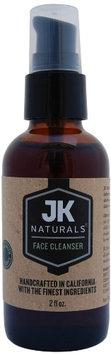 JK Naturals Face Cleanser