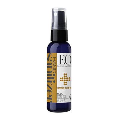 EO Hand Sanitizer Spray