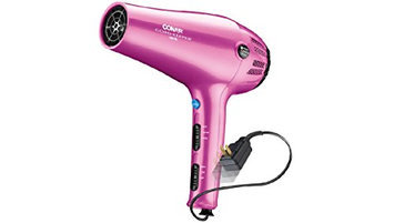 Conair 1875 Watt Cord-Keeper Hair Dryer