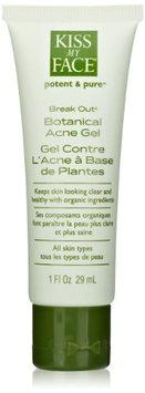 Kiss My Face Organics Break Out Botanical Acne Gel