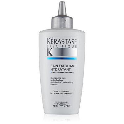 Kerastase Specifique Bain Exfoliant Hydratant Shampoo for Dry Scalp