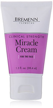 Basic Research Miracle Cream for Face