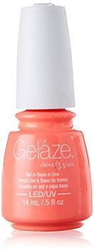 Gelaze Flip Flop Fantasy Gel-N-Base Polish