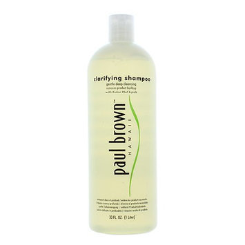 Paul Brown Hawaii Clarifying Shampoo Liter