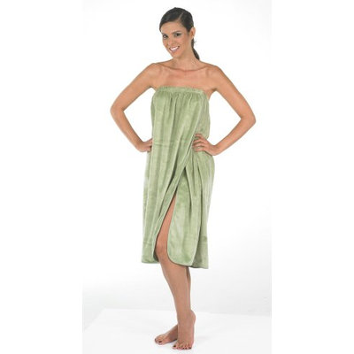 Canyon Rose Cloud 9 Plush Microfiber Spa Wrap