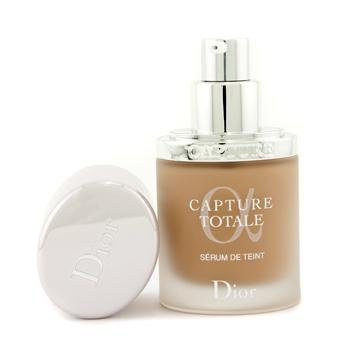 Christian Dior Capture Totale Radiance Restoring Serum Foundation SPF 15 Women Foundation