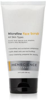 MenScience Androceuticals Microfine Face Scrub