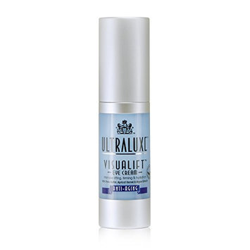Ultraluxe Anti-Aging Eye Cream