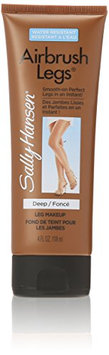 sally hansen airbrush legs deep 4oz
