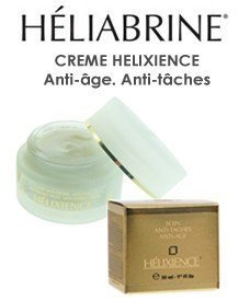 Helixience Anti Brown Spot and Anti-Aging Cream