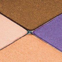 TIGI High Density Quad Eyeshadow for Women