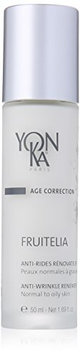 Yonka Age Correction Fruitelia Png Anti-Wrinkle Renewer-Normal To Oily Skin for Unisex