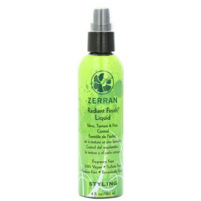 Zerran Radiant Finish Hair Styling Gel