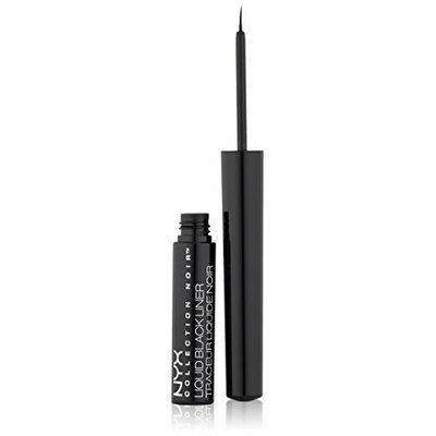 NYX Collection Noir Liquid Liner