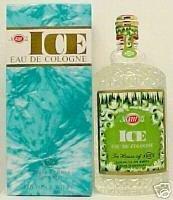 Muelhens Ice Eau de Cologne Spray for Men