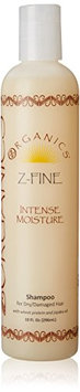 ZORGANICS Z-Fine Intensive Moisture Shampoo