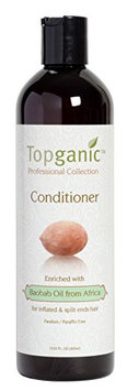 Topganic Conditioner with Baobab Oil