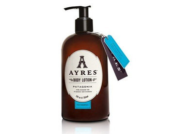 AYRES Patagonia Body Lotion - 12 oz