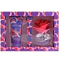 Justin Bieber Someday Gift Set for Women (Eau de Parfum Spray